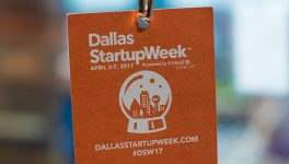 Dallas Startup Week 2017: Day 1 Roundup