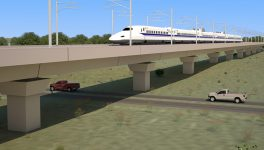 High-Speed Rail Could Transform Dallas' Urban Core