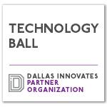 Technology Ball, a Dallas Innovates Partner Organization