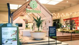 TreeHouse Unveils &#8216;Home of the<br/> Future&#8217; at NorthPark