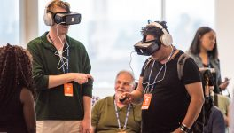Startup Week Experts Debate Where VR Goes Next