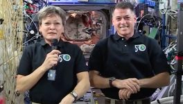 NASA, TI Partner to Launch Virtual Scavenger Hunt