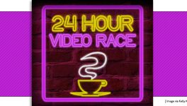 The 24-Hour Dallas Video Race … Release Your Inner Filmmaker