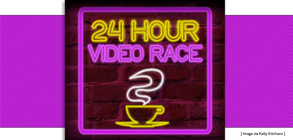 24 Hour Video Race of Dallas