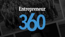 Applications Open for 2017 'Entrepreneur 360' List