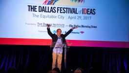 Photo Gallery: <br/>2017 Dallas Festival of Ideas