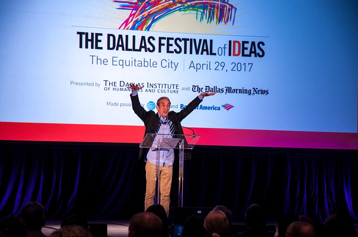 festival of ideas