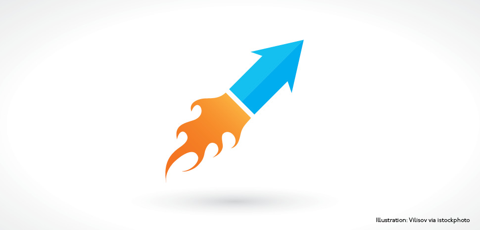 Rapid Growth for Entrepreneus