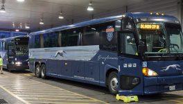 Greyhound, Google Maps Team to Aid Bus Riders
