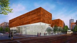 Caruth Foundation Grants $2 Million Gift to Help Build Dallas Holocaust and Human Rights Museum