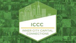 Dallas Among Nine U.S. Sites for Inner City Capital Seminars