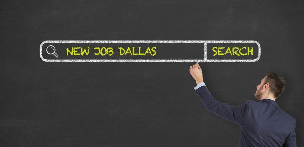 Best jobs Dallas 2017 Search