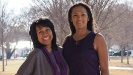 Women&#8217;s Lives Help Mold </br> Event-Planning Business