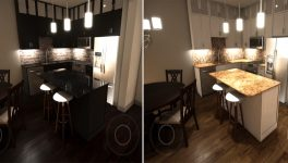 Dallas Startup Offers Custom Virtual Look Into Living Spaces