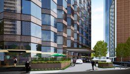 British Recruitment Firm Lands at Ross Tower