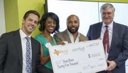 $1M Donation Spurs Entrepreneurship Among UT Dallas Students, Staff, Alumni