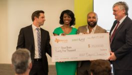 UTD Seed Fund Makes First Startup Investments