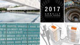 Dallas AIA Names Unbuilt Design Awards Winners
