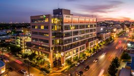 Common Desk Announces Fort Worth Coworking Location