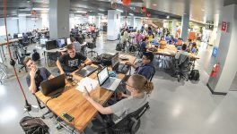 National Libraries Grant Aids in Studying Makerspaces