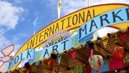 International Art Market Picks <br/>Arlington For First Expansion