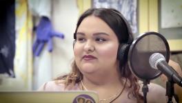 Creative Collective Gives MarginalizedArtistsaPlatform