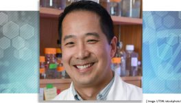 UTSW Biochemist Named Finalist For National Science Award