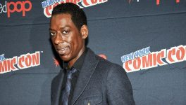 Cosmunity Adds Orlando Jones to Leadership Team