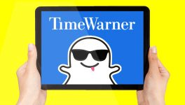 Time Warner's $100M Deal Could 'Snap' Up Young Viewers