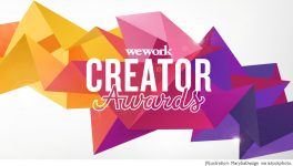 WeWork Announces Five Dallas Finalists for Creator Awards