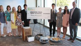 Frisco ISD Freshmen Win National Eco Contest