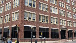 Historic Building in Heart of Innovation District Hits Market