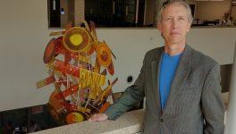 Established Austin Entrepreneur Calls Dallas Home After Joining UTD Faculty