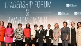Dallas Women's Foundation Awards 5 Women for Leadership