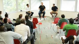 Ask a VC: Event Gives Entrepreneurs Insight into Getting Noticed by Funders
