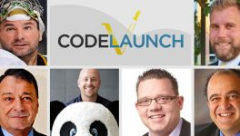 CodeLaunch Announces Finalists for Annual Pitch Day