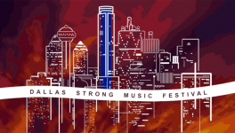 Dallas Strong Benefit Concert Set <br/>for Memorial Weekend 2018