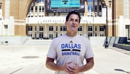 How Mark Cuban is Drawing YoungTalenttoDallas