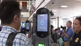NEC&#8217;s NeoFace Tech Being Tested <br/>in&nbsp;U.S. Airports