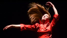 TWU Dance Alumna Receives Fellowship to Write Feminist Choreography Book
